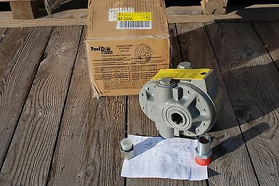 """Prince Hc-Pto-1A Hydraulic Pump Pto Driven 21Gpm 38Hp Min. In: 1-1/4"""" Out: 3/4"""""""