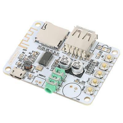 Bluetooth 2.1 Input USB Audio Receiver Board Wireless Stereo Music Module C6R7