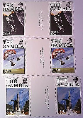 GAMBIA    MINT/H STAMPS ..SCU903cq.WORLDWIDE STAMPS
