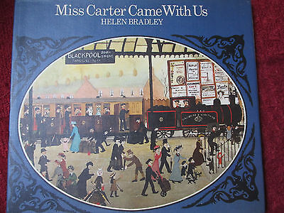 Miss Carter Came with Us by Helen Bradley (Hardback, 1973)