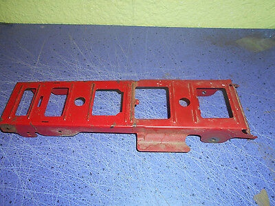 tonka ford truck extra long chassis for parts
