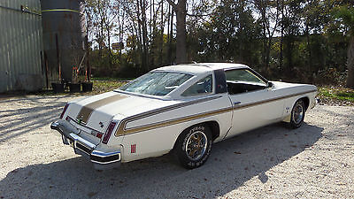 1974 Oldsmobile Cutlass 2 DOOR NO RESERVE 1974 HURST OLDSMOBILE CUTLASS NUMBERS MATCHING OTHER MAKES