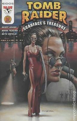 Tomb Raider Scarface's Treasure (2003) DF Exclusive Imprint #1A NM