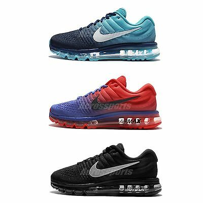 Nike Air Max 2017 Mens Running Shoes Sneakers Trainers Pick 1