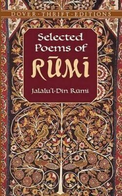 Selected Poems of Rumi by Jelaludin Rumi 9780486415833 (Paperback, 2000)