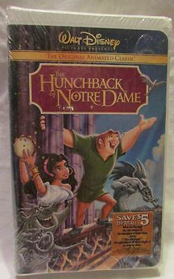 WALT DISNEY - The Hunchback of Notre Dame - New - Animated ...