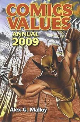 ON SALE! Comics Annual Collectors Price Guide - Includes Golden Age Marvel etc
