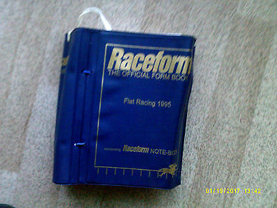 Raceform Flat Racing 1995 (official form book)