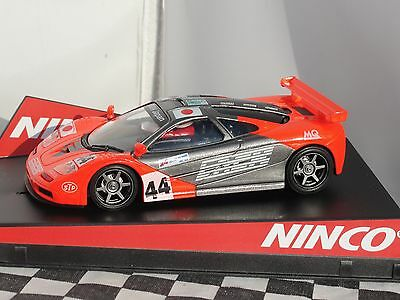 Ninco Mclaren  Lack  #44  50360   1:32 New Old Stock Boxed
