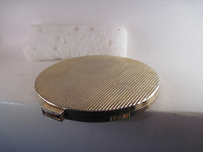 Vintage Tom Ford Estee Lauder pressed powder 4 inch compact-