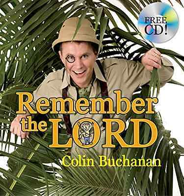 Remember the Lord - Paperback NEW Buchanan, Colin 2007-09-20