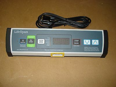 Lifespan Tr800-Dt-3 12Vdc Replacement Digital Display New Safety Switch Complete