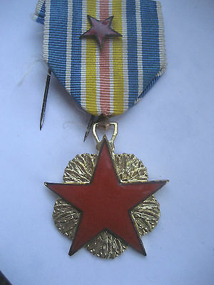 French Ww1 Medaille De Blesses.wound Medal