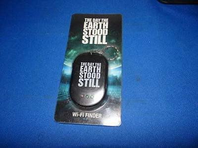 20th Century Fox The Day The Earth Stood Still Wi-Fi Finder New