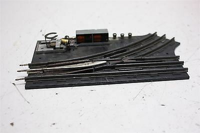 """Vintage 1952 Lionel Post-War #1122 Switch for """"O27"""" Gauge/Scale - Untested"""