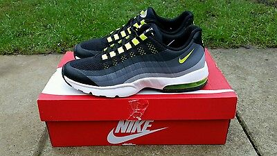 GENUINE Nike Air Max 95 Ultra, Ladies Size 5 UK, Women's Trainers, SUPERB