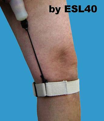 Penis Stretcher Enlarger Male Enhancement Device by ESL40 corrects peyronies