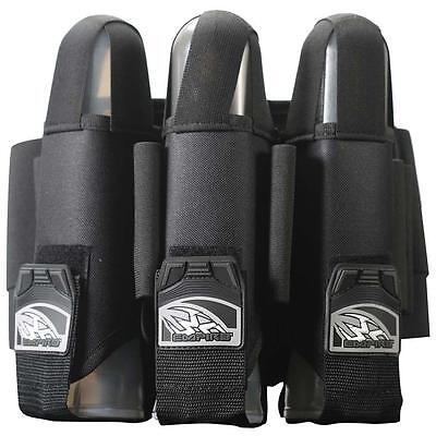 *New* Empire Paintball React Hex FT Harness Pod Pack - 3+6