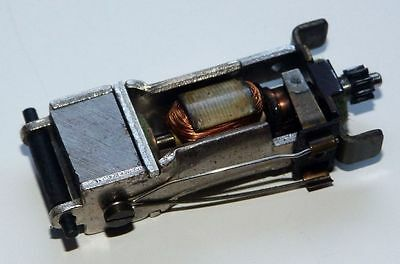 Spanish Scalextric Exin Rx Motor
