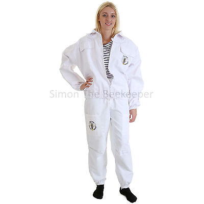 [FRANÇAIS] BUZZ Beekeepers Bee Jacket and Trousers set - ALL SIZES