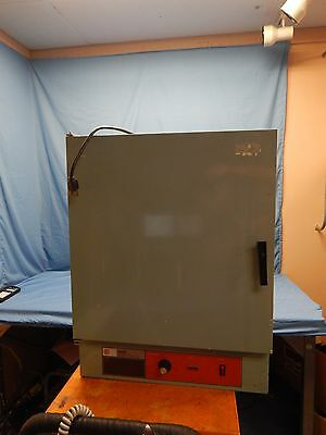 Fisher Scientific Model 230F Isotemp Analog Laboratory Oven TESTED 200 Series