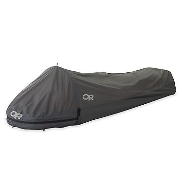 New Outdoor Research Helium Bivy