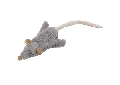 Spot Skinneeez Forest Forrest Small Mouse Catnip Cat Toy Free Ship Usa