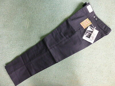 "NOS Vintage Boy's Erwin ""Ivy"" University Styled Pants Size 12 Wash and Wear Nice"
