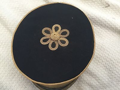 officers forage cap