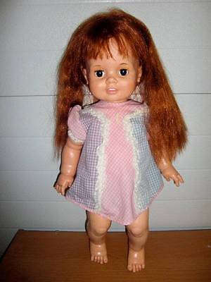 "Ideal Corp ~ 24"" Baby Crissy Doll 1972 #GHB-H-225, #5"