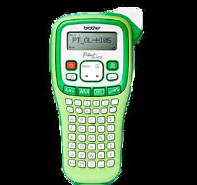 Brother GL-H105 Electronic Label Maker