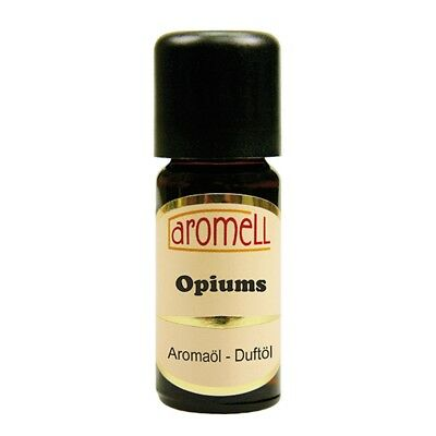 (34,50€/100ml) Opiums Aromaöl  / Duftöl, 10 ml
