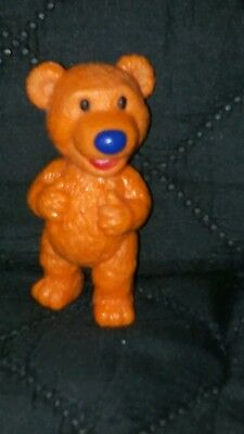 Bear in the Big Blue House Ojo PVC Figure/Toy/Cake Topper