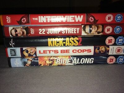 comedy dvd bundle