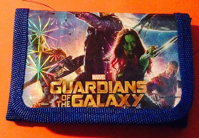 GUARDIANS OF THE GALAXY Children's Wallet-More Movie  Wallets Available Too!