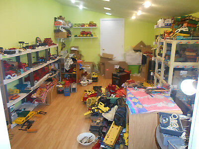 tonka picture of items