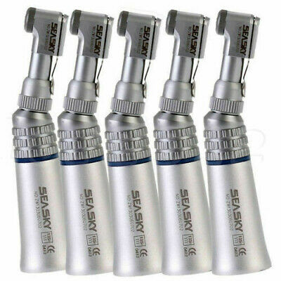 Dental Contra Angle Low Speed Handpiece Replace Head Latch E-type NSK style