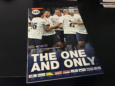 Preston North End v Wolverampton Wanderers 2013-14