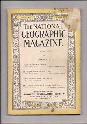 national geographic-AUG 1922-DENMARK AND THE DANES.