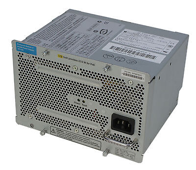 875W NETZTEIL POWER SUPPLY J8712A 0957-2139 HP PROCURVE SWITCH Zl zB.8206ZL O198