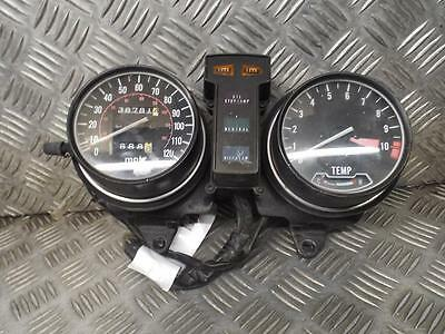 Honda CX500C CX500 C 1979 Clocks Dials Speedo Tacho Instruments RPM MPH