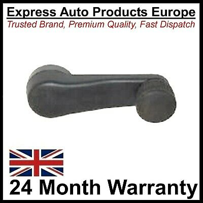 Window Winder Handle VW Golf MK3 MK4 Vento Bora Caddy MK2 Polo 6N1 to 1999