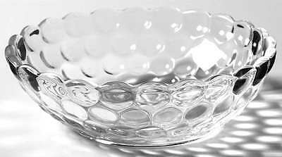 Anchor Hocking BUBBLE CLEAR Cereal Bowl 7843144