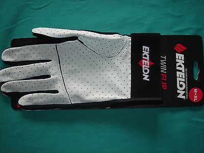 LEFT LARGE EKTELON TWIN FLIP 2016 Racquetball Glove - FREE SHIPPING