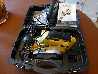 Electric Planer 1020W in vgc