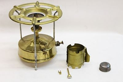 VALOR Vintage Pressure Stove No.55 In Very Good Condition With Instructions