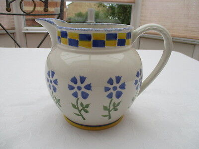 laura ashley annabel water jug/pitcher  very good used condition