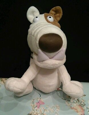 """Gosh Wallace And Gromit Curse Of The Wererabbit Phillip Character 8"""" Soft Toy"""