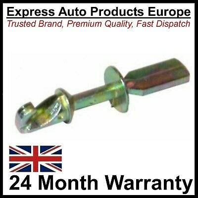 Door Handle Lock Barrel Repair Eccentric Paddle Hook 55mm VW Golf MK3 Vento