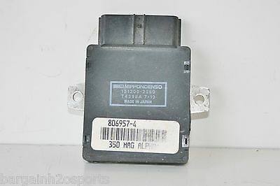 OEM Mercruiser Quicksilver 806957-4 5.7 MAG ALPHA V8 350 IGNITION CONTROL Module